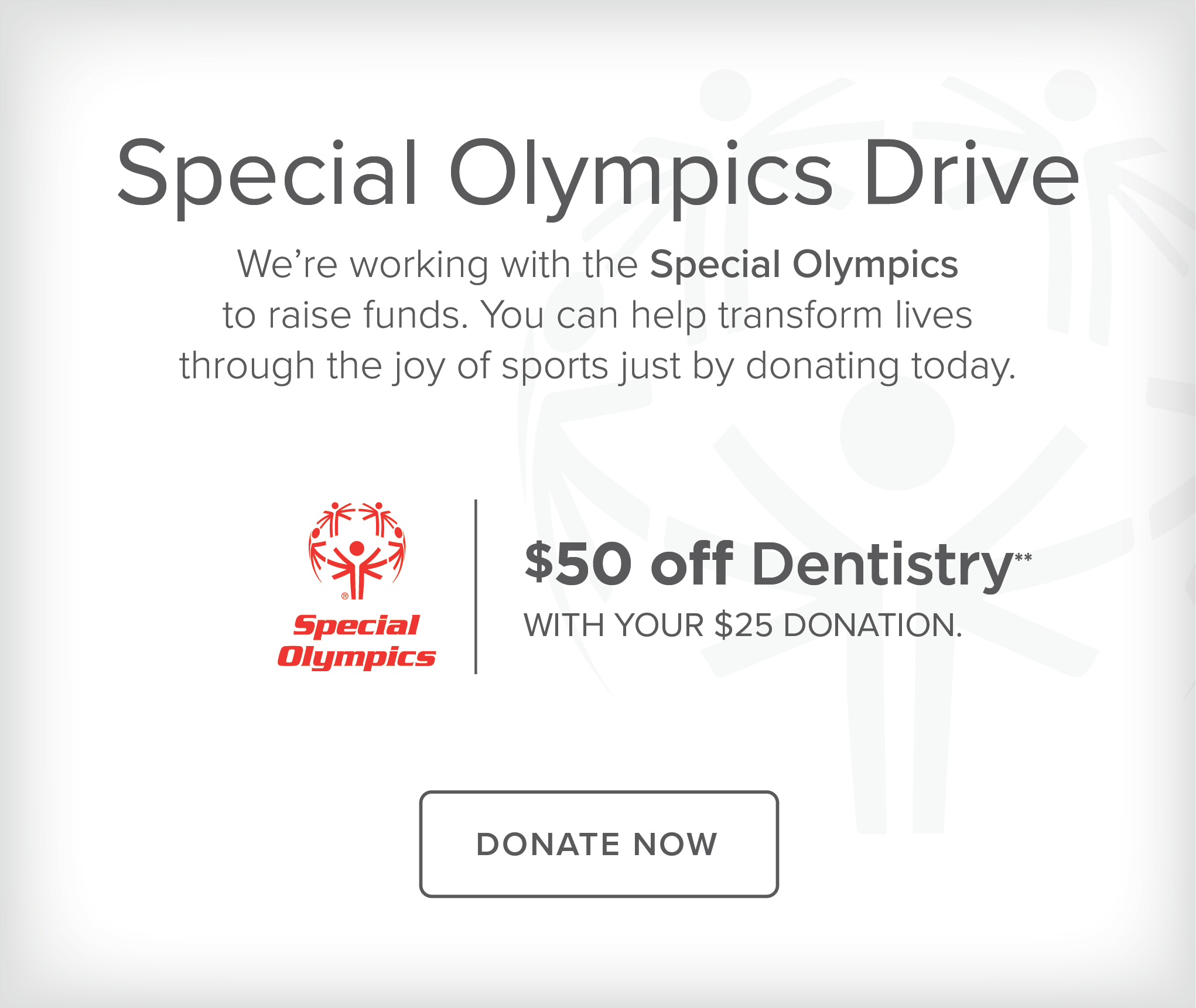 Special Olympics Drive - Crestline Dental Group and Orthodontics